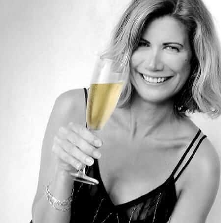 Champagne Virginie T. detail