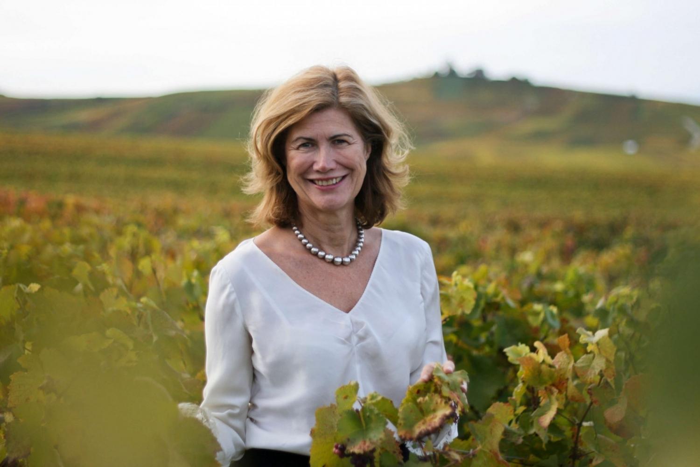 Champagne Virginie T. majiteľka